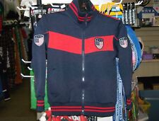 USA Soccer Jacket Size Adult Small