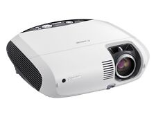 New! Canon LV-7280 Multimedia LCD Projector
