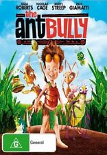 The Ant Bully (DVD, 2007) region 4