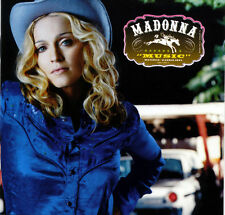 MADONNA Music CD BRAND NEW