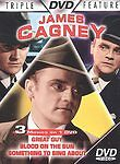 James Cagney 3 Pack (DVD, 2002)