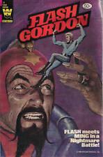 FLASH GORDON #34 (1981) Whitman Comics VERY FINE