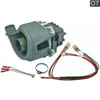 Umwälzpumpe Motor Heizpumpe Bosch Siemens Spülmaschine 654575 644997