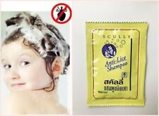 Shampoo All Hair Types Head Lice Treatment Medicated Hair Treatments