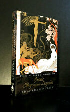 VIRAGO BOOK of EROTIC MYTHS and LEGENDS by SHAHRUKH  HUSAIN (Hardcover)