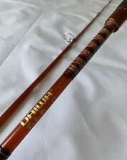 Daiwa VIP 13 7'  Diamond Wrap Two Pieces Spinning Fishing Rod Vintage
