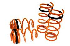 MEGAN SUSPENSION LOWERING SPRINGS FOR 06-12 NISSAN VERSA C11 S SL HATCHBACK