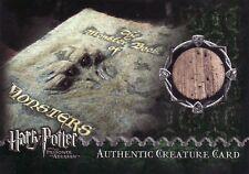 Harry Potter Prisoner of Azkaban Update Monster Book of Monsters Variant Prop