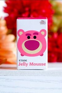 [ETUDE HOUSE] Disney Tsum Tsum Jelly Mousse Tint -Berry Bear 3.3g