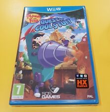 Phineas and Ferb Quest For Cool Stuff GIOCO WII U VERSIONE ITALIANA NUOVO