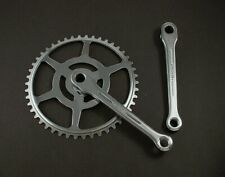 """1 NOS Old School 3 1//2"""" Drive-Side Cottered Crank Arm-32t"""