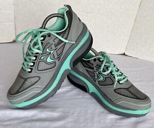 Gravity Defyer Comfort Fit GDEFY TB9022FGU-M Walking Shoes Women's Sz 9