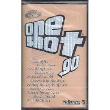 AA.VV. MC7 One Shot '90 Volume 4 / Universal  Sigillata 0731458316541