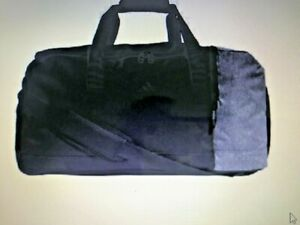Adidas Golf Duffel Bag and Shoe Bag- Brand new in plastic - 2 pieces Unused