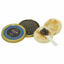 Beluga Caviar 30g, Störkaviar, echter Kaviar Huso huso