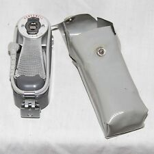 Vintage Honeywell Heiland Tilt-A-Mite Pocket Size Flash Unit w Tilting Reflector