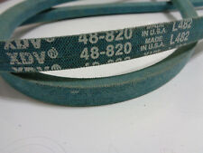 DAYCO 48X820, 13R2085, L482, XDV Extra Duty V-Belt NEW