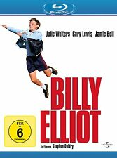 BILLY ELLIOT, I Will Dance (Julie Walters, Jamie Bell) Blu-ray Disc NEU+OVP