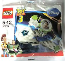 Lego Polybag 30073 Toy Story Buzz Lightyear Space Ship Brand New and Sealed