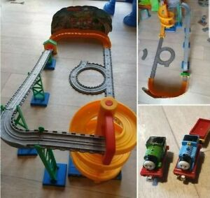 Thomas Take And Play Sodor Carnival With Trains
