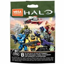 HALO Mega Construx Series 2 Infinite Series Mystery Pack