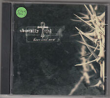 OBSCENITY TRIAL - here and new CD