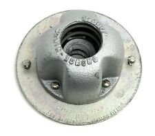 """Crouse-Hinds ARB10 Cushioned Explosion Proof Fixture Hanger 1/2"""" Stem 8-16 lbs"""