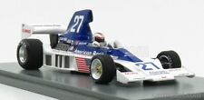 Mario Andretti Parnelli VP J4 1976 Long Beach GP 1:43 * Free Shipping