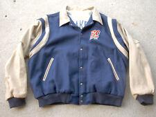 Vintage RC Cola Jacket RC Racing 1980's Mens size: 2X