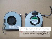 New  TOSHIBA SF51BH12-51A Fan 12V 160mA 3pin 50*50*20mm