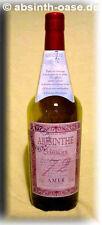 LEMERCIER ABISINTHE ABSINTH AMER, ca. 35 mg/Kg Thujon,  0,7 l-72% vol.alc.