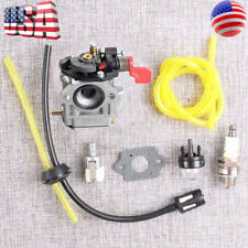 New Carb For Homelite UT08012 UT08042 UT08072 UT08512 UT08542 308028004 WYC-6