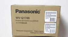 Panasonic Wv-Q174B Embedded Ceiling Mount Bracket (Sail White) [Cta]