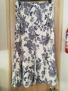 ANNE HARVEY Size 18 Ladies Fully Lined Skirt - New Without Tags