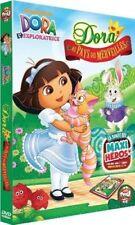 Dora l'exploratrice Dora au pays des merveilles DVD NEUF SOUS BLISTER