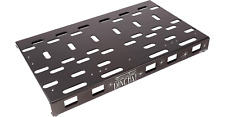 """Voodoo Labs DBL Dingbat Pedalboard 25"""" x 15.75"""" Large Board 10to16 Guitar Pedals"""