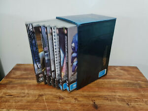 Ghost in the Shell Stand Alone Complex SAC Season 1 Complete DVD Boxset
