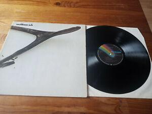 Wishbone Ash – Wishbone Ash Label: MCA Records – MAPS 3977 Format: Vinyl, LP, Al