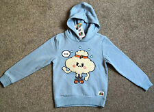 Toca Life x H&M Ltd Edtn Hooded Top/Sweatshirt (Girl/Boy) Age 6-8 BNWT SOLD OUT