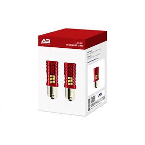 FORD FIESTA / FOCUS 581 INDICATOR LED UPGRADE UNIT ERROR FREE CANBUS |  AUTOBEAM