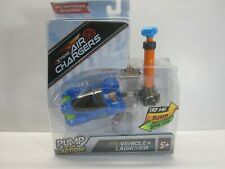 Xtreme Air Chargers Vehicle and Launchers Pump Up The Action (Brand New)