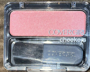 Covergirl CHEEKERS BLUSH 154 Deep Plum