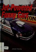 Jet-Powered Funny Cars (Cruisin') by Young, Jesse