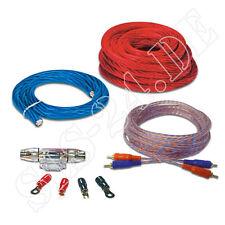 Dietz 20150 fasi terminali AMPLIFICATORE seguito Set Set di cavi su 50mm2 150a backup