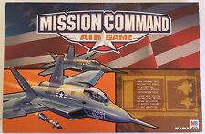 2003 Mission Command Air Game Milton Bradley Ages 8+