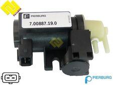 PIERBURG 7.00887.19.0 ,TURBO PRESSURE SOLENOID VALVE ,for BMW 7595374 ,7626350 ,