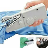 Portable Smart Mini Electric Tailor Stitch Hand-held Sewing Machine Home