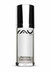 RAU Mattifying Concentrate 30 ML Balancing, Matting & Porenverfeinernd