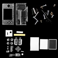 Full Replacement Housing Case Shell Repair Tools Parts For Nintendo DS Lite NDSL