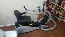NuStep TRS4000 Elliptical Recumbent Cross Trainer Rehabilitation Rehab T4